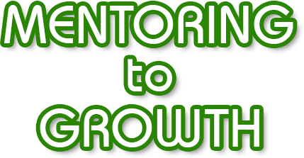MENTORING to GROWTH
